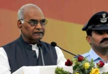 President Covind warned against fundamentalist and extremist forces in Bengal