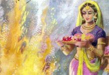 Rani Padmini is the symbol of sacrifice of millions of Shesh