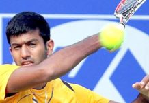 Bopanna will pair with Roger-Weselien in next season