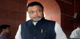 Trinamool does not care about 'Gaddar' Mukul Roy