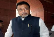 Mukul Roy said: Those who want change, join the BJP