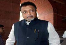 Former Trinamool leader Mukul Roy joins BJP