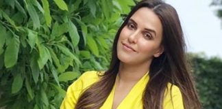 sexual harassment in the Bollywood Neha Dhupia