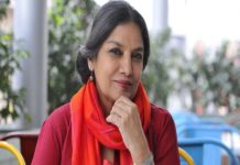 Single acting in 'Broken Images' is extremely challenging: Shabana