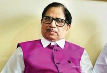 Officials who lean towards RSS in Goa cadre should not be included: Naik