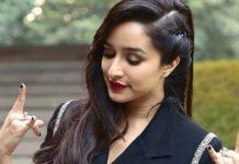 Shraddha Kapoor has struggled to get into films: Shraddha Kapoor