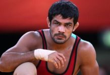 Sushil will return but Yogeshwar will not play in national championship