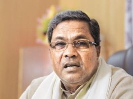 Siddaramaiah asked Deepika to take action against those who threatened