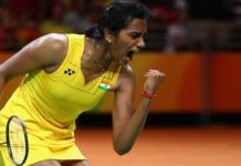 Sindhu to lead Indian challenge in Hong Kong Open
