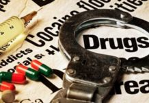 8 kg heroin worth Rs 40 crore recovered