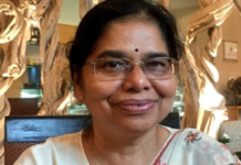 Snehlata Srivastava appointed general secretary of Lok Sabha