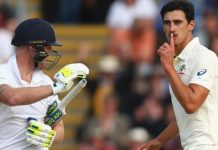 Australia will take on Ashes from their fast bowlers