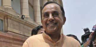Subramanyam Swami