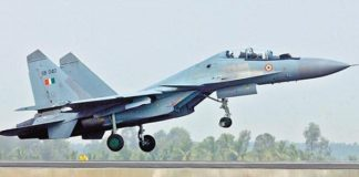 Successful test of BrahMos missile from Sukhoi fighter plane, Air Force's warlike capacity has increased