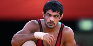 Apart from accepting walk-outs, I had no choice: Sushil Kumar
