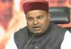 Gehlot to join China for inter-governmental meeting