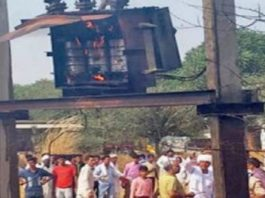 Number of dead in Transformer accident reached 19
