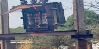 Another woman died in a transformer accident, the number of dead was 18