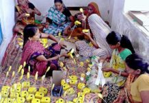 5 state leaders including Rajasthan in supporting women entrepreneurship
