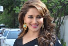 Madhuri is happy to work with Anil Kapoor after 17 years