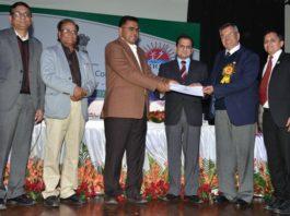 Rajasthan Renewable Energy Corporation has rewarded IGBC for encouraging energy efficiency