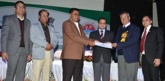 Rajasthan Renewable Energy Corporation has rewarded IGBC for encouraging energy efficiency