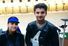 Jaipur's Apoorvi boosts state's pride in National Shooting Championship