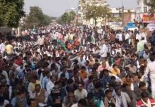 Seventh-Pay-Commission-rajasthan-aakrosh-rally-jaipur-rajasthan