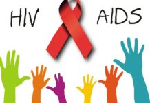 Beginning of the plan to end HIV-AIDS by 2030