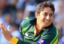 Pakistani cricketer stranded in Uganda