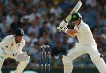 Australia lift England by 240 runs