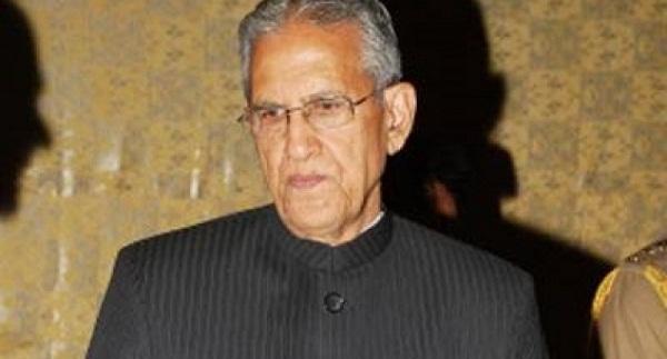 Former governor BL Joshi dies