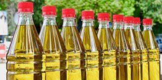 Canola-oil