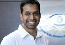 Busy schedule issue, but no option: Gopichand