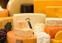 Consumption of cheese may reduce the risk of heart attack: study