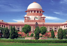 Make a portal to complain about sexual misconduct video: Supreme court tells the government