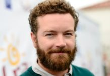 Danny Masterson out of the program after rape charges