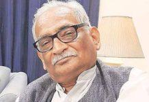 Senior advocate Rajiv Dhawan will debate in Ayodhya case