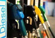 Increased fuel demand
