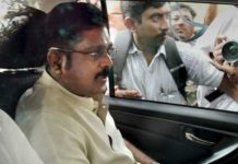 AIADMK takes action against nine associates of Dinakaran
