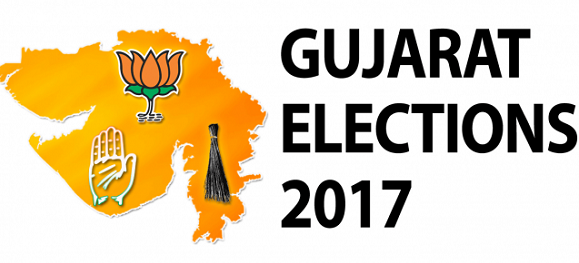 Gujarat's youth, bridegrooms, cricketers and elderly people vote