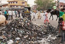 20 cities including Delhi will be garbage free till next year