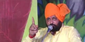 Anandpal encounters should be investigated by CBI, Rajput leaders - not the case registered on youth
