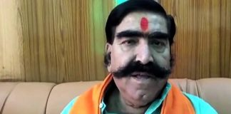 gyaanadev aahooja ne chhodee bhaajapa, saangaaner se ghanashyaam tivaadee ke saamane ladenge nirdaleey