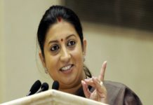 PR stunts are being adopted to keep the movie project in news: Irani