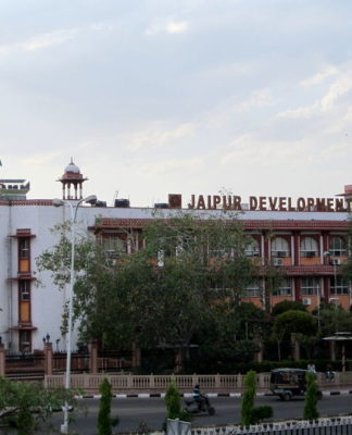 Development of PRN colonies stalled in development, lawyers raised development