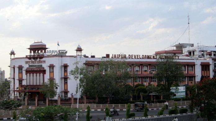 Development of PRN colonies stalled in development, lawyers raised development