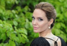 I feel responsible for the people of the world: Angelina Jolie