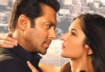 'Tiger is alive' romance with Katrina remained funny: Salman