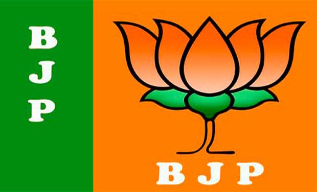 Akhilesh feared by the byelection of Phulpur-Gorakhpur Lok Sabha seats: BJP